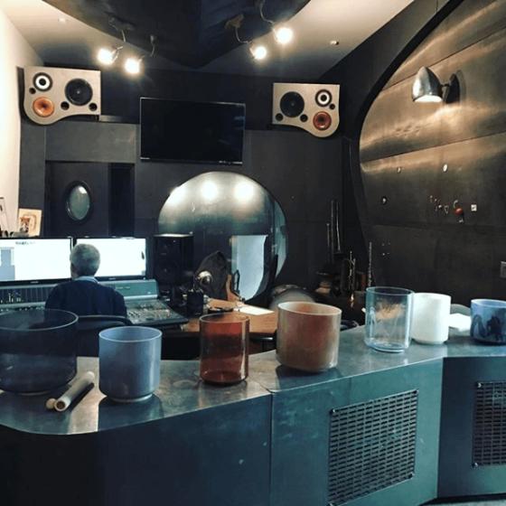 studio at paris